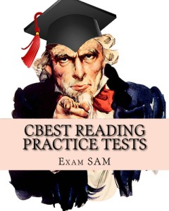 cbest writing practice Cbest test information, test tips and strategy, practice questions, study guide in paperback, kindle and pdf download.